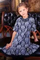 Красивое стильное платье тм MONE,  р. 122