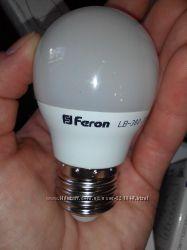 Светодиодные и Эконом лампы