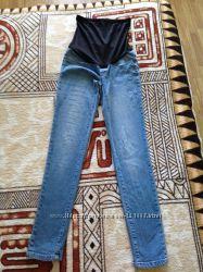 Класные джинсики для мамочки 6 размер MOTHERCARE