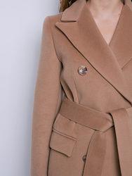 Пальто ТМ Grand ua Милан 48 размер