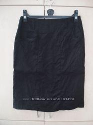 4dfa00a74e17 Юбка лен, 90 грн. Юбки женские Marks&Spenser - Kidstaff | №23616298