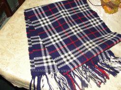 пора для шарфа
