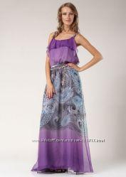 Шикарное платье Ирида от ТМ SOLH в наличии 42-44 размер