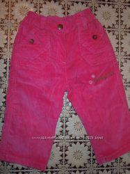 Велюровые штанишки wenice