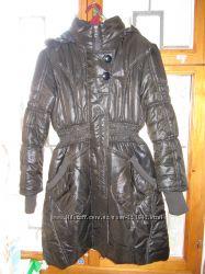 Зимнее пальто размер ХХЛ