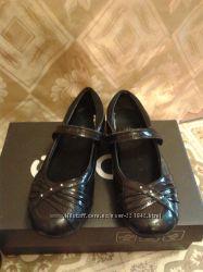 Кожаные туфли Clarks 19см, 19, 5 см, 20 см, 22, 5 см, 23 см