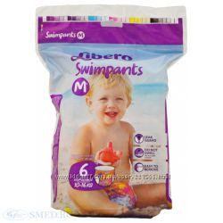 Детские трусики для плавания Libero Swimpants.