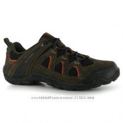 Подростковые кожаные кроссовки Karrimor. р. 38, 39, 40