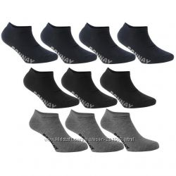 Мужские летние носки Donnay р. 39-46