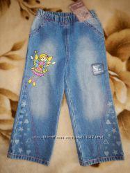 Новые красивые джинсы Глория Джинс, р. 98-104. Разные модели.