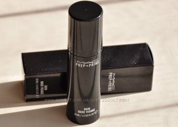 База под макияж MAC Prep  Prime Skin Base Visage