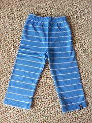 Брюки штаны Jako-O на рост 68-74, 80-86, 92-98 см Новые