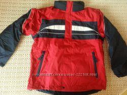 Куртка 3 в 1 на рост 146-152 см. TCM Tchibo Германия.