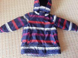 Куртка TCM TCHIBO на рост 98-104, 110-116 см. Новые