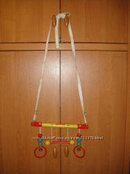 Подвеска-игрушка для попугаев
