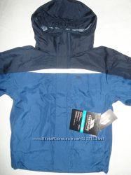 Деми куртка 3в1 Trespass на мальчика, водонепроницаемая, ветронепродуваемая