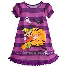 Остатки, платье с принцессами 104 и ночнушка с Минни 98 от Disney