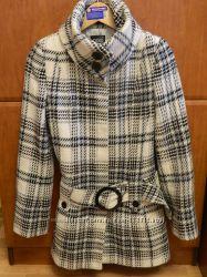 Пальто OggiOodji размер XS-S