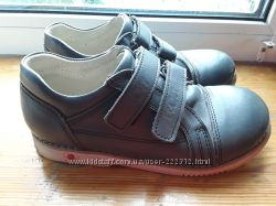 Туфли ортопедические школьные Ecoby