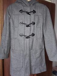 Пальто Oodji XS 34
