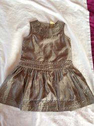 Платье в ретро стиле Mini Mode новое
