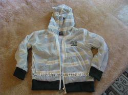 Отличная летняя курточка