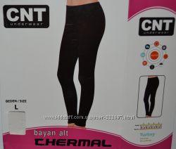 Термо лосины женские турецкие  размер ХL