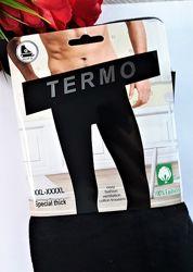 Мужское термо белье лосины кальсоны наборы