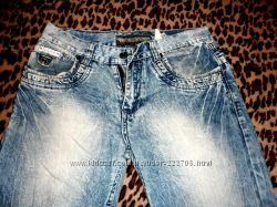 джинсы  3 пары
