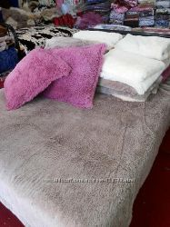 Наволочки на подушки травка размер 50х50 и 50х70 см разные цвета