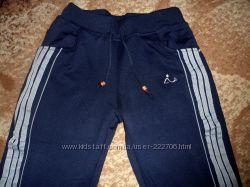 Спортивные женские новые штаны  спортивки р 26
