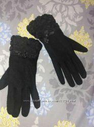 разные перчатки