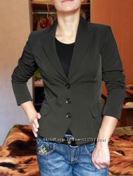 Стильный женский пиджак Sexy Woman Италия -  два размера