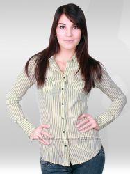 Стильная женская рубашка Miss Miss