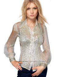 Стильная блузка Taglia 42 Италия
