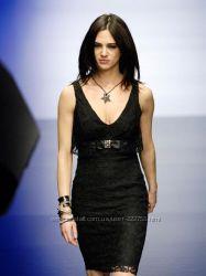 Черное платье Miss Sixty - размеры S и M