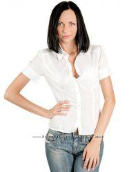 Стильная женская рубашка 525 Denim Division Италия