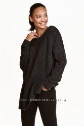 Новый свитер оверсайз hm
