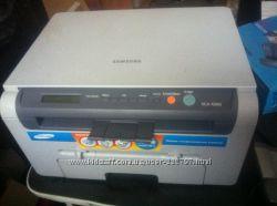 Принтер сканер копир SCX-4200