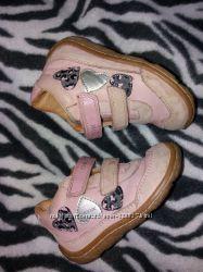 Geox деми ботинки