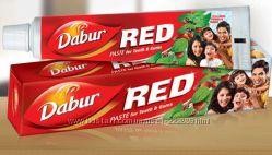 Индийские натуральные зубные пасты вне конкуренции