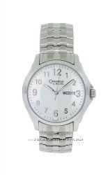 Bulova, мужские наручные часы, подарок, парню, мужчине