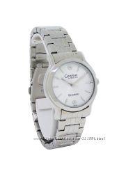 Bulova Diamond, наручные женские часы с бриллиантами, подарок, женщине, дев