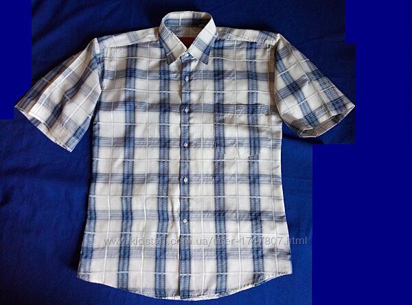 Мужская рубашка р. 46, рост 170