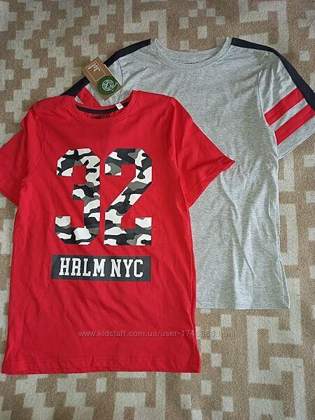 Комплект футболок c&a