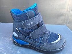 Ботинки для малышей ECCO URBAN MINI 754751 51052