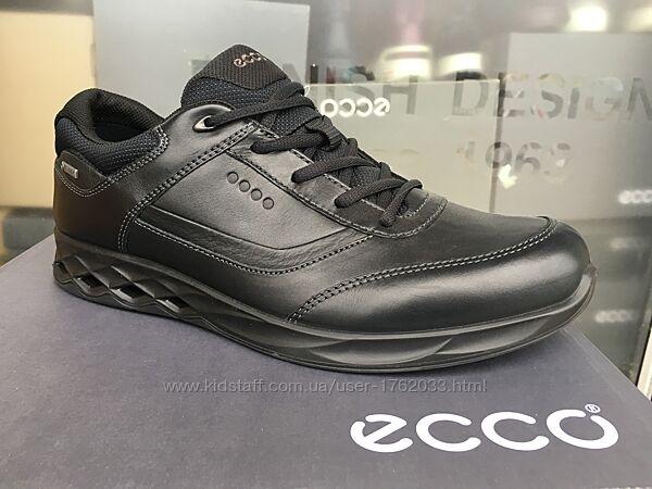 мужские   полуботинки      ECCO WAYFLY 835204 53859
