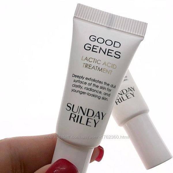 Сыворотка Sunday Riley Good Genes All-In-One Lactic Acid Treatment