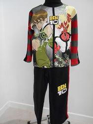 Пижама для мальчика Ben-10