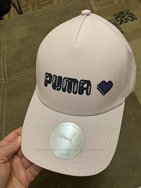 Кепка, бейсболка Puma